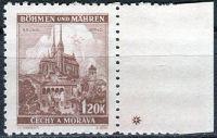 (1940) č. 43 ** - B.u.M. - Krajiny, hrady a města - Brno - d.z.+