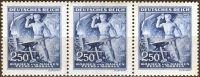 (1943) č. 110 ** B.ü.M. - 3-bl - Richard Wagner - DV 90/2, 14/1