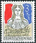 (1977) č. 2283 ** - Československo - 25. let Československé akademie věd