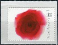 (2009) MiNr. 1967 ** - Finsko - květiny