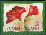 (2009) MiNr. 1996 ** - Finsko - Amarylka