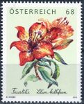 (2016) MiNr. 3252 ** - Rakousko - Tygří lilie