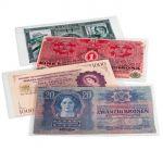 Folie na bankovky PREMIUM 210 - 10 ks (210 x 127 mm)