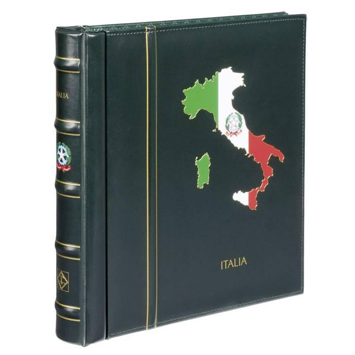 Leuchtturm Pákové desky + kazeta - Itálie