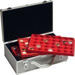CARGO L12 - kufr na mince prázdný - až 12 plat