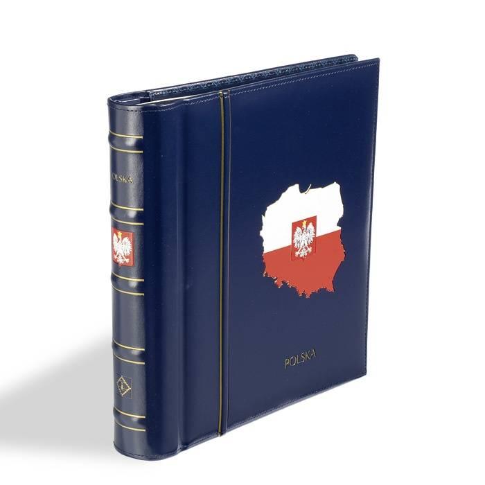 Leuchtturm Pákové desky + kazeta - Polsko