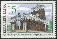 (1993) No. 6 ** - Czech Rep.