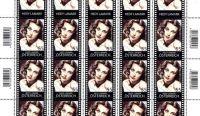 (2011) č. 2911 ** - Rakousko - PL - Hedy Lamarr