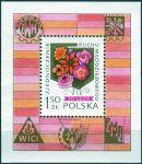 (1978) MiNr. 2566 ** - Polsko - BLOCK 72 - 30 let Spojené hnutí mládeže