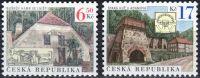 (2004) č. 389 - 390 ** - Česká republika - Technické památky