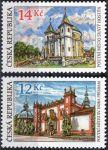 (2004) č. 400 - 401 ** - Česká republika - Krásy naší vlasti