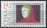 (2004) č. 404 ** - Česká republika - Francesco Petrarca