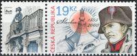 (2005) č. 434 ** - Česká republika - 200. výročí bitvy u Slavkova