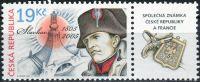 (2005) č. 434 ** - 19 Kč - Česká republika - 200. výročí bitvy u Slavkova