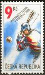 (2005) č. 443 ** - Česká republika - ME v baseballu