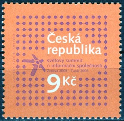 (2005) č. 450 ** - Česká republika - Světový summit o informační společnosti