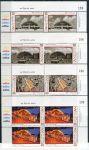 (2016) MiNr. 3601 - 3604 ** - Thajsko - 4-bl - Sté výročí hlavního nádraží v Bangkoku