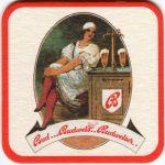 České Budějovice - Budvar - Budweisr Budvar - export
