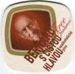 Humpolec - pivovar - Bernard - Bernard s čistou hlavou