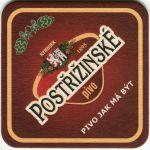 Zobrazit detail - Nymburk - pivovar - Postřižinské pivo - Pivo jak má být