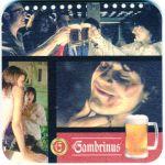 Plzeň - Gambrinus - Chuť, která dělá přátele