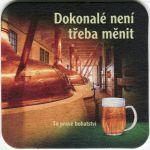 """Plzeň - Pilsner Urquell - Dokonalé není třeba měnit - nápis """"ALKOHOL"""" má 44 mm"""