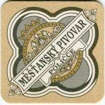 Polička - Měšťanský pivovar v Poličce - Pivoservis Polička