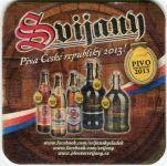 Zobrazit detail - Svijany - pivovar - Piva České republiky 2013