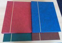 Zásobník - A4, 60 stran, bílé listy, dělená stránka, 10 řádků