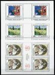 (1993) PL 27 - 29 ** - 9-14 Kč - Česká republika - Umění 1993