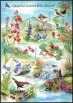 (2005) CPH 1 ** - 7,50,-Kč - Chráněná fauna a flóra Krkonoš