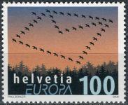 (2008) MiNr. 2065 ** - Švýcarsko - Europa: Dopis