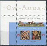 (2008) MiNr. 2637 ** - 45 C - Německo - Světové dědictví UNESCO (XIX)