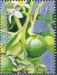 (2013) MiNr. 1219 ** - Fr. Polynesie - Perská limeta (Citrus latifolia)