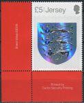 (2015) MiNr. 1898 ** - Jersey - erb