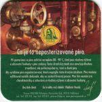 Zobrazit detail - Pelhřimov - pivovar - Poutník - přírodní nepasterizované pivo