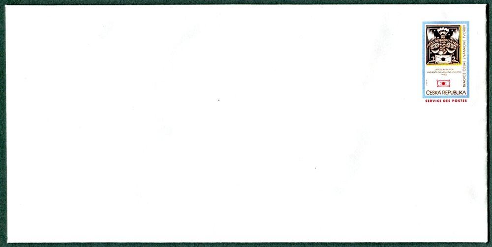 (1996) CSO 2 (101) ** - Tradice čs. známkové tvorby