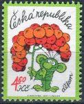 (1997) č. 149 ** - Česká republika - Dětem