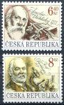 (2003) č. 348 - 349 ** - Česká republika - Osobnosti