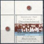 (2008) MiNr. 2659 ** - 170 C - Německo - 100 let německé fotbalové zápasy