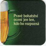 Plzeň - Pilsner Urquell - Pravé bohatství ocení jen ten, kdo ho rozpozná