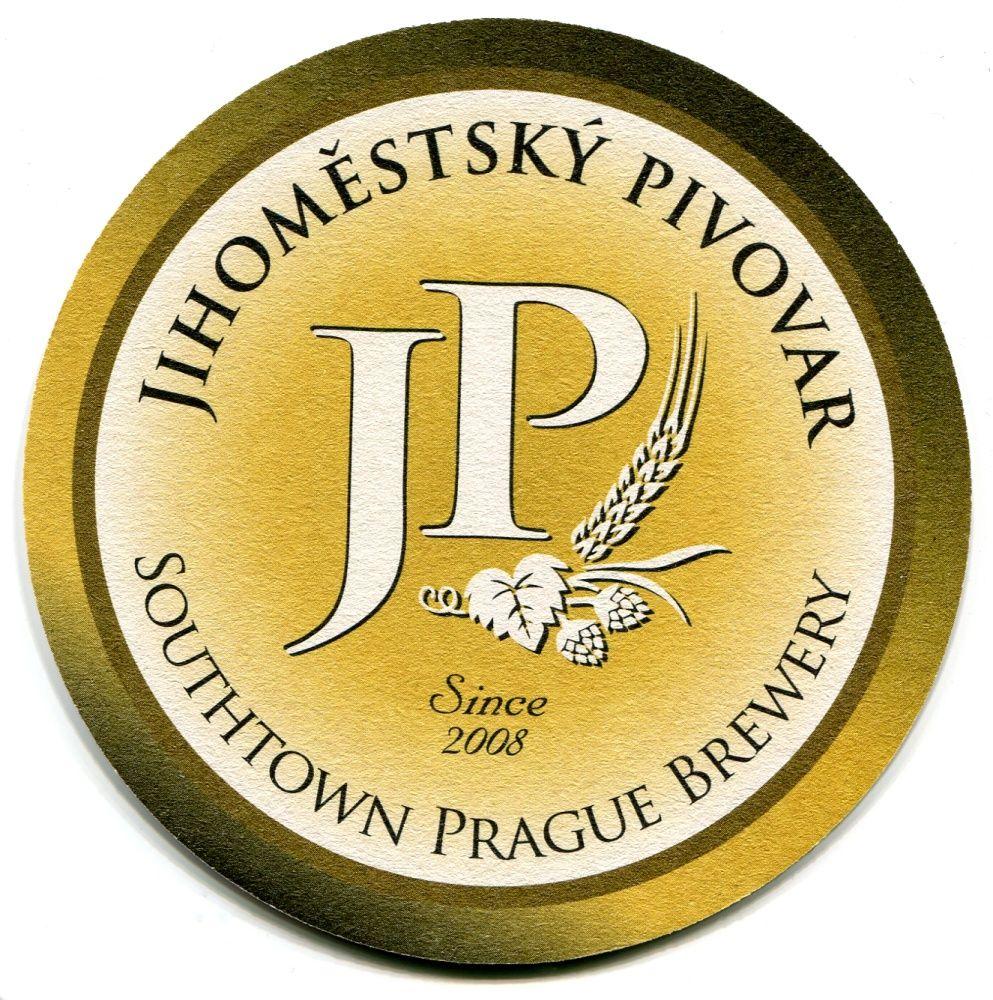 Praha - Jihoměstský pivovar/ Southtown Prague Brewery