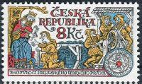 (1999) č. 224 ** - Česká republika - Jihlavské horní právo