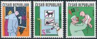 (1999) č. 232 - 234 ** - Česká republika - Kreslený humor
