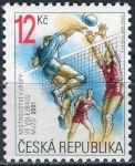 (2001) č. 291 ** - Česká republika - ME ve volejbalu mužů