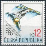 (2002) č. 314 ** - Česká republika - XIX. ZOH v Salt Lake City