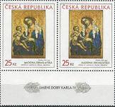 (2006) č. 462 ** - ČR - ( KD)  - Madona Zbraslavská