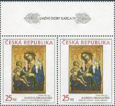 (2006) č. 462 ** - ČR - ( KH)  - Madona Zbraslavská