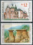 (2006) č. 470 - 471 ** - Česká republika - Krásy naší vlasti