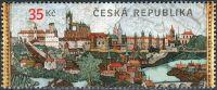 (2006) č. 488 ** - Česká republika - Giovanni Castrucci: Hradčany